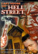 Last House On Hell Street Movie