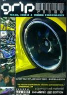 Grip: Street Racing Video - Volume 1 Movie