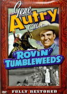 Gene Autry Collection: Rovin Tumbleweeds Movie