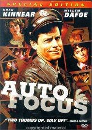 Auto Focus Movie