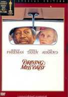 Driving Miss Daisy: Special Edition Movie