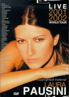 Laura Pausini: Live 2001-2002 World Tour Movie