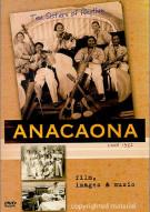 Anacaona: Ten Sisters Of Rhythm Movie