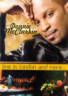 Donnie McClurkin: Live In London & More Movie