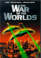 War Of The Worlds, The Movie