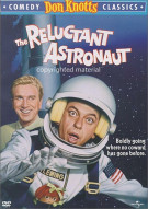 Reluctant Astronaut, The Movie