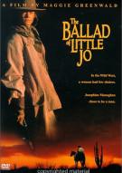 Ballad Of Little Jo, The Movie