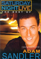 Saturday Night Live: The Best Of Adam Sandler Movie