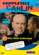 Completely Carlin (6-Disc Box Set) Movie