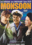 Monsoon (Alpha) Movie