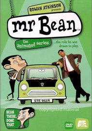 Mr. Bean: The Animated Series - Bean There, Done That Movie