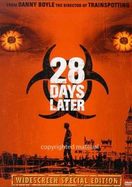 28 Days Later (Widescreen) Movie