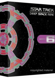 Star Trek: Deep Space Nine - Season 6 Movie
