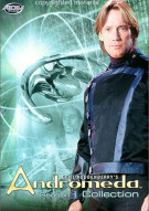 Andromeda: Season 1 Collection Movie