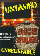 Dice Rules: The Andrew Dice Clay Concert Movie Movie