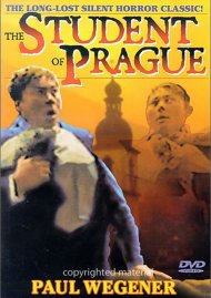 Student Of Prague  (Alpha) Movie