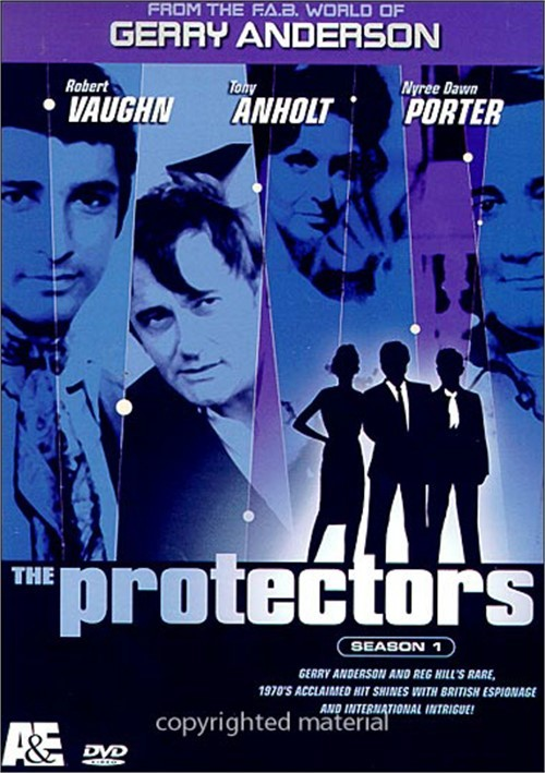 Protectors, The: Season One Movie