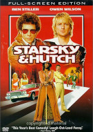 Starsky & Hutch (Fullscreen) Movie