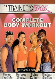 Trainers Edge, The: Complete Body Workout Movie