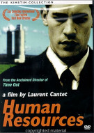 Human Resources Movie