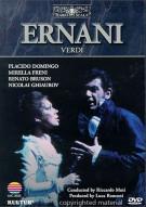 Ernani (Kultur) Movie
