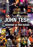 John Tesh: Worship At Red Rocks Movie