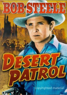 Desert Patrol (Alpha) Movie