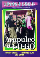 Acapulco A Go-Go Movie