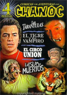 Comicas Y De Aventuras Con Chanoc Movie