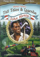 Tall Tales & Legends: John Henry Movie