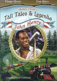 Tall Tales & Legends: John Henry Movie