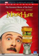 Mouse Hunt (DTS) Movie