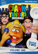 Crank Yankers: Season Two - Volume One Movie