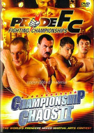 Pride FC: Championship Chaos II Movie