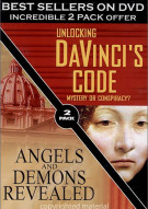 Unlocking Da Vincis Code / Angels And Demons Revealed (Double Feature) Movie