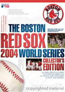 Boston Red Sox: 2004 World Series Collectors Edition Movie