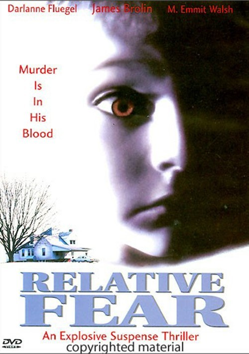 Relative Fear Movie