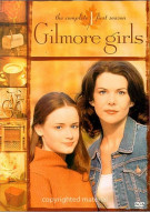 Gilmore Girls: The Complete First Four Seasons Movie