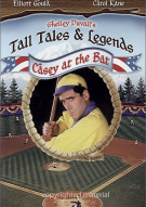 Tall Tales & Legends: Casey At Bat Movie