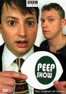 Peep Show:  Series One Movie