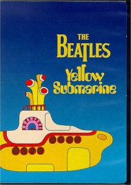 Beatles: Yellow Submarine Movie