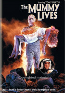 Mummy Lives, The Movie