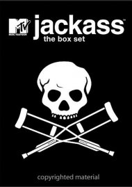 MTV Jackass: The Box Set Movie