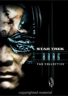Star Trek Fan Collective - Borg  Movie