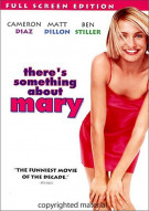 Theres Something About Mary (Fullscreen) Movie