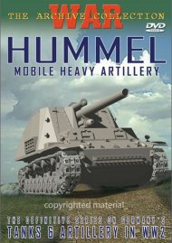 Hummel: Mobile Heavy Artillery Movie