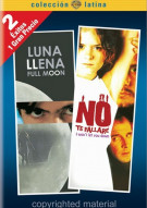 Luna Llena / No Te Fallare (Double Feature) Movie
