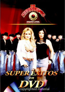 Los Horoscopos De Durango: Super Exitos En DVD Movie