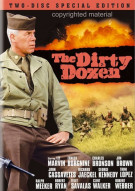 Dirty Dozen, The: Special Edition Movie