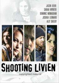 Shooting Livien Movie
